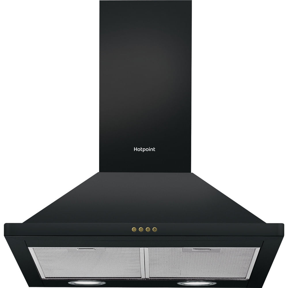 Hotpoint Cooker hood PHPN6.4FLMK : discover the specifications of our home appliances and bring the innovation into your house and family.