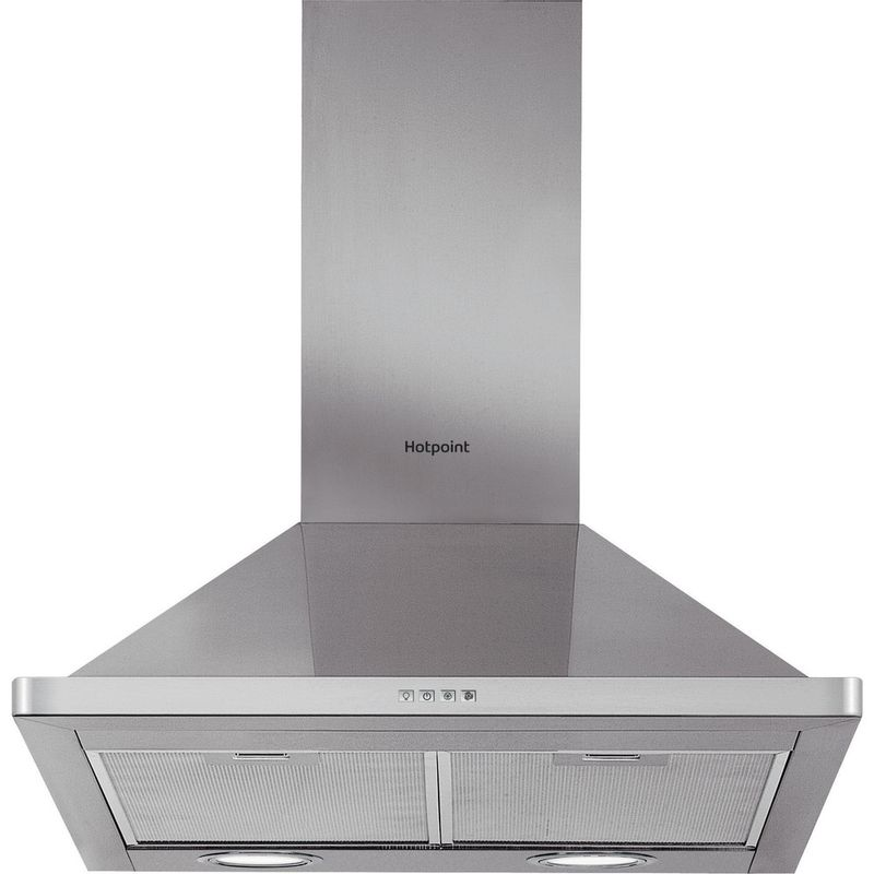 Hotpoint-HOOD-Built-in-PHPN6.5-FLMX-Inox-Wall-mounted-Mechanical-Frontal