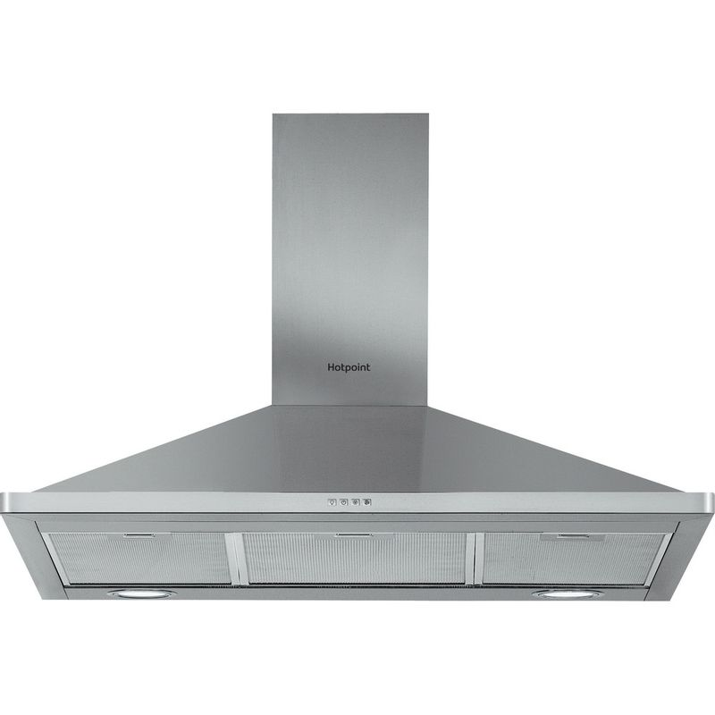 Hotpoint-HOOD-Built-in-PHPN9.5FLMX-Inox-Wall-mounted-Mechanical-Frontal