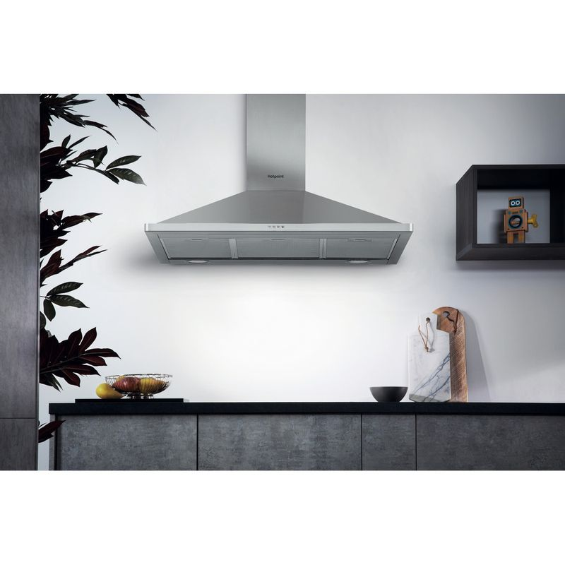 Hotpoint-HOOD-Built-in-PHPN9.5FLMX-Inox-Wall-mounted-Mechanical-Lifestyle_Frontal