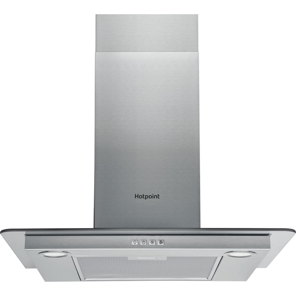 Hotpoint Cooker hood PHFG6.4FLMX : discover the specifications of our home appliances and bring the innovation into your house and family.