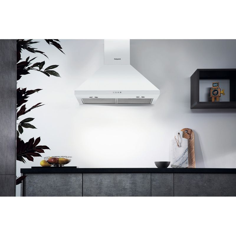 Hotpoint-HOOD-Built-in-PHPC6.5FLMX-White-Wall-mounted-Mechanical-Lifestyle_Frontal