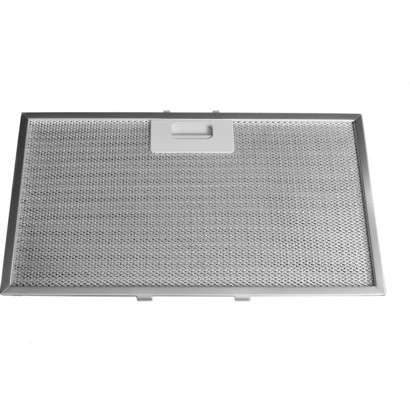 Hotpoint-HOOD-Built-in-PHPC6.5FLMX-White-Wall-mounted-Mechanical-Filter