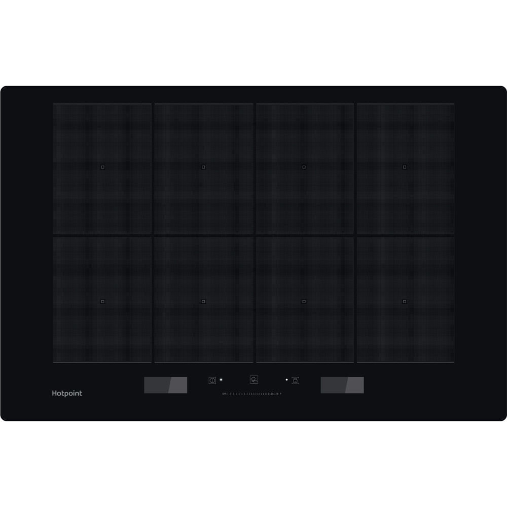 Hotpoint Induction Hob ACP 778 C/BA : discover the specifications of our home appliances and bring the innovation into your house and family.