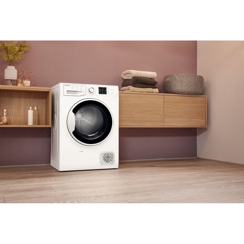 Hotpoint-Dryer-NT-M10-81WK-UK-White-Lifestyle-perspective