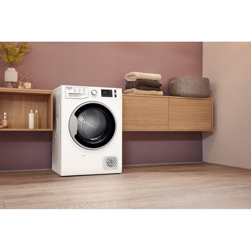 Hotpoint-Dryer-NT-M11-92SK-UK-White-Lifestyle-perspective