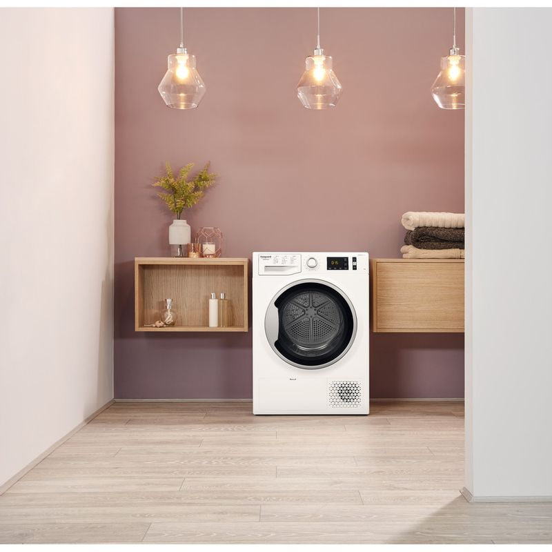Hotpoint-Dryer-NT-M11-92SK-UK-White-Lifestyle-frontal