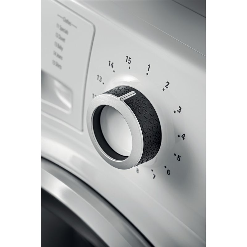 Hotpoint-Dryer-NT-M11-92SK-UK-White-Control-panel