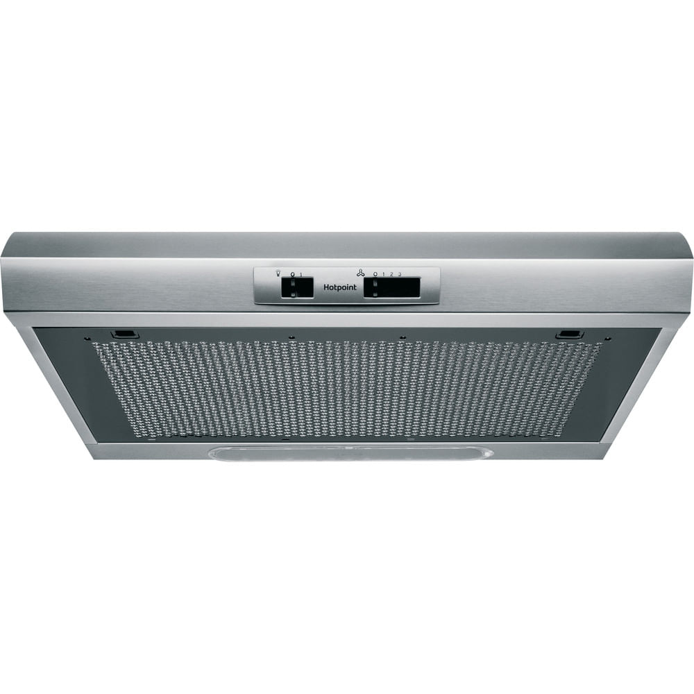 Hotpoint Cooker hood PSLMO 65F LS X : discover the specifications of our home appliances and bring the innovation into your house and family.
