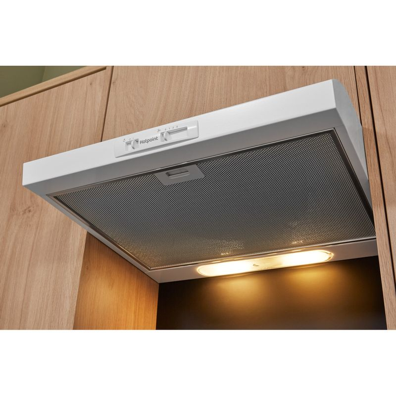Hotpoint-HOOD-Built-in-PSLMO-65F-LS-W-White-Built-in-Mechanical-Lifestyle_Perspective