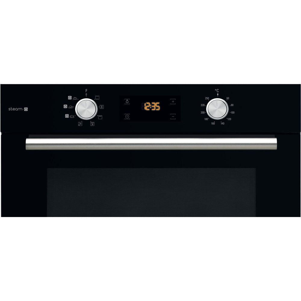 Hotpoint Built in Oven FA4S 541 JBLG H : discover the specifications of our home appliances and bring the innovation into your house and family.