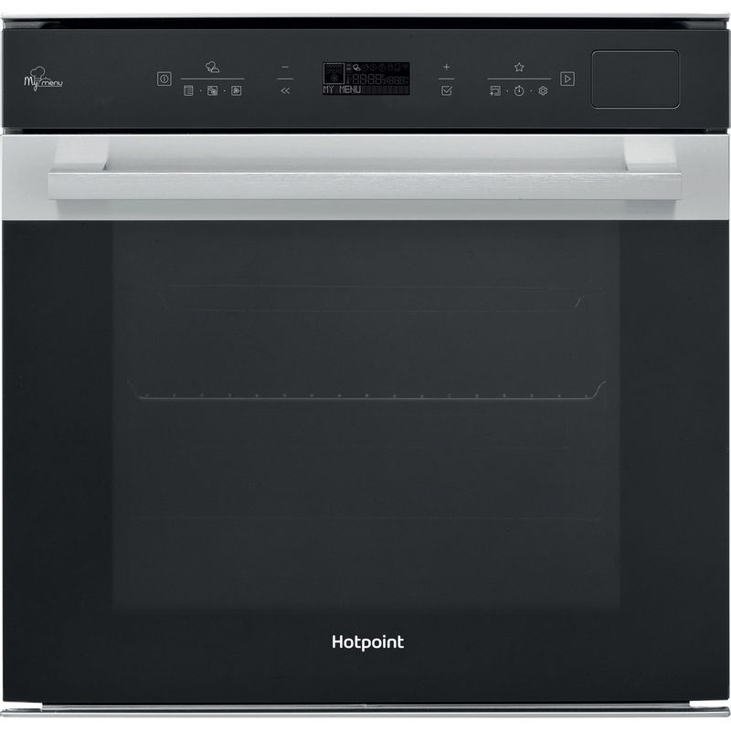 Hotpoint-OVEN-Built-in-SI9-S8C1-SH-IX-H-Electric-A--Frontal