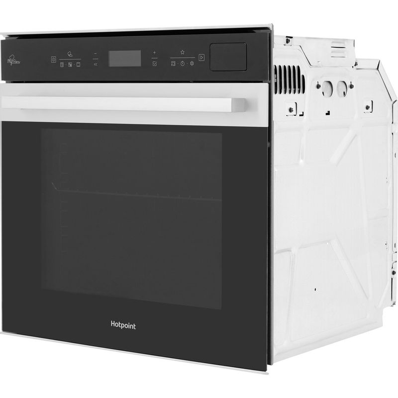 Hotpoint-OVEN-Built-in-SI9-S8C1-SH-IX-H-Electric-A--Perspective
