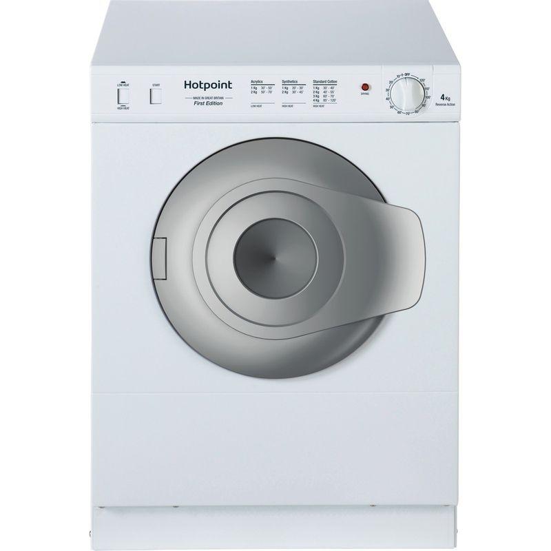 Hotpoint-Dryer-NV4D-01-P--UK--White-Frontal