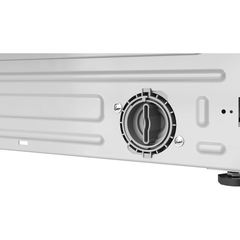 Hotpoint-Washer-dryer-Built-in-BI-WDHG-861484-UK-White-Front-loader-Filter