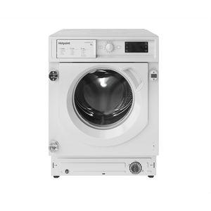 Hotpoint BI WMHG 81484 UK Integrated Washing Machine