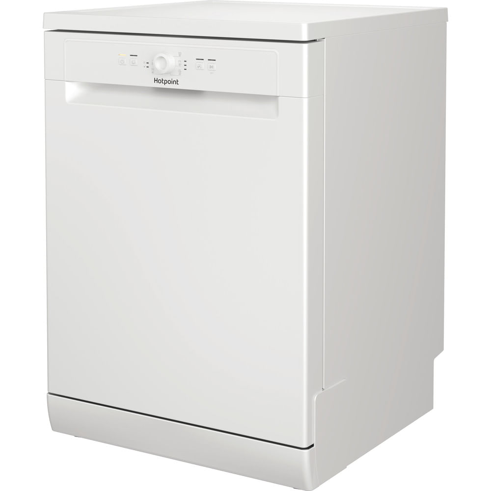 Hotpoint Freestanding Dishwasher HFE 1B19 UK : discover the specifications of our home appliances and bring the innovation into your house and family.