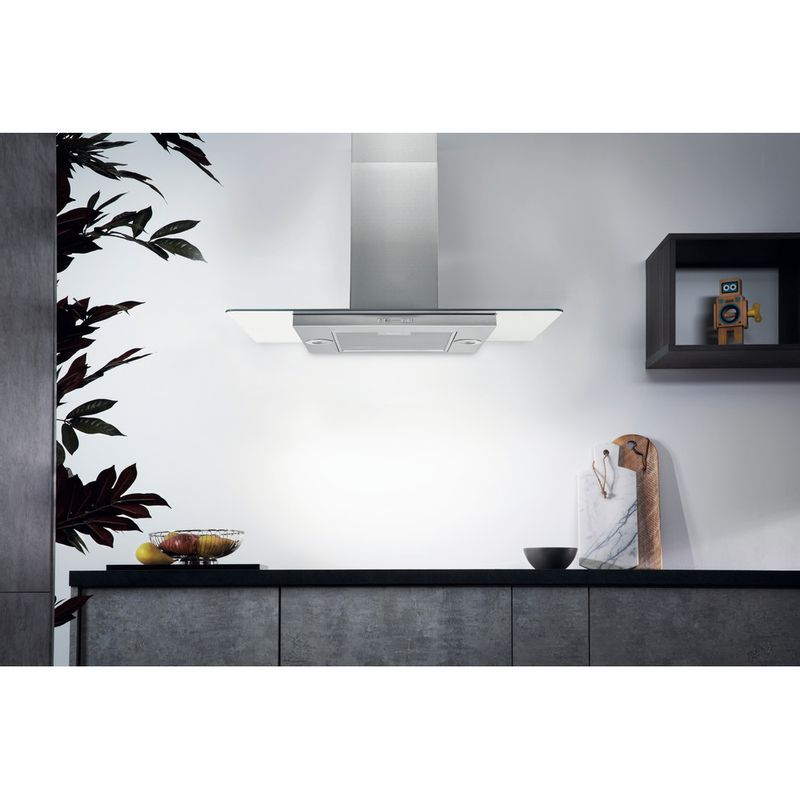 Hotpoint-HOOD-Built-in-UIF-9.3F-LB-X-Inox-Island-Electronic-Lifestyle-frontal