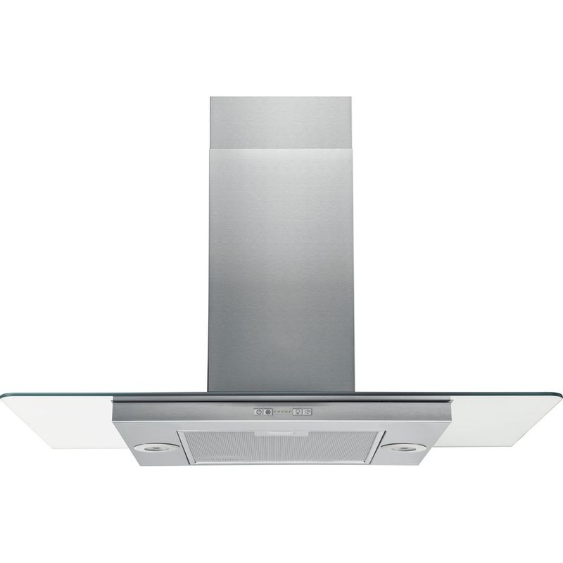 Hotpoint-HOOD-Built-in-UIF-9.3F-LB-X-Inox-Island-Electronic-Frontal