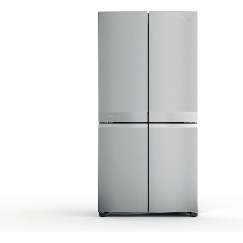Hotpoint Side by Side Fridge Freezer HQ9 M2L UK : discover the specifications of our home appliances and bring the innovation into your house and family.