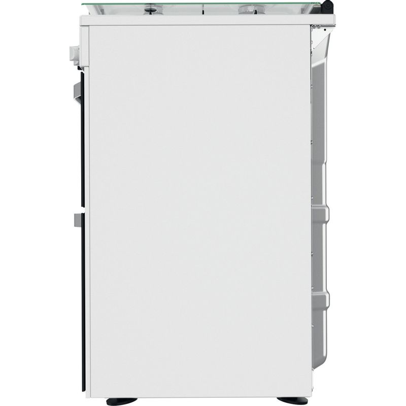 Hotpoint-Double-Cooker-HDM67G9C2CW-UK-White-A-Back---Lateral