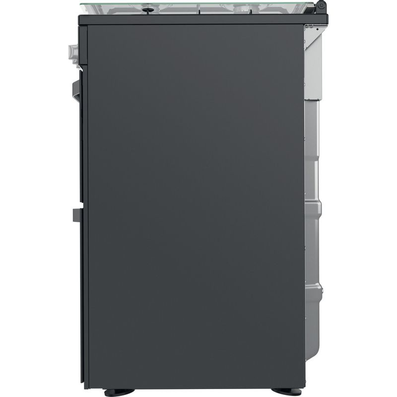 Hotpoint-Double-Cooker-HDM67G9C2CB-UK-Black-A-Back---Lateral