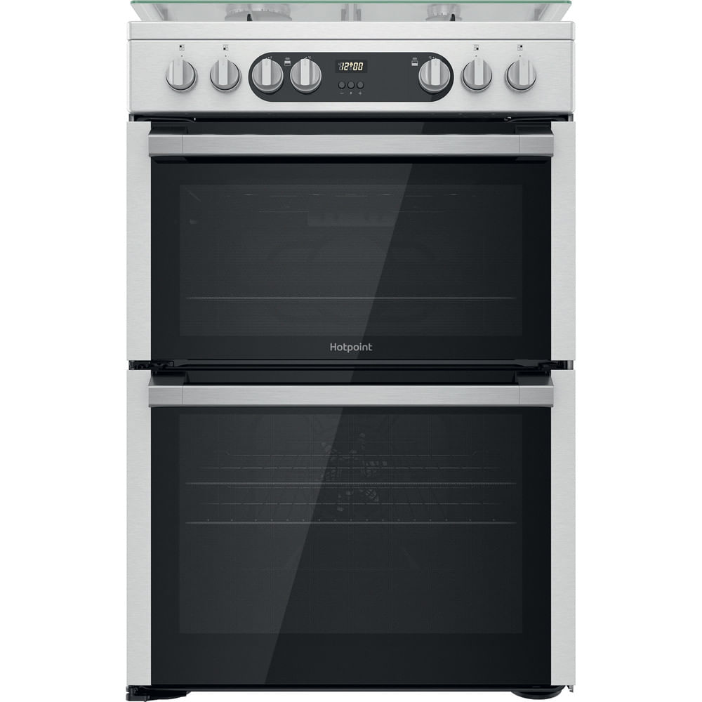 Hotpoint Double Cooker HDM67G9C2CX/U : discover the specifications of our home appliances and bring the innovation into your house and family.