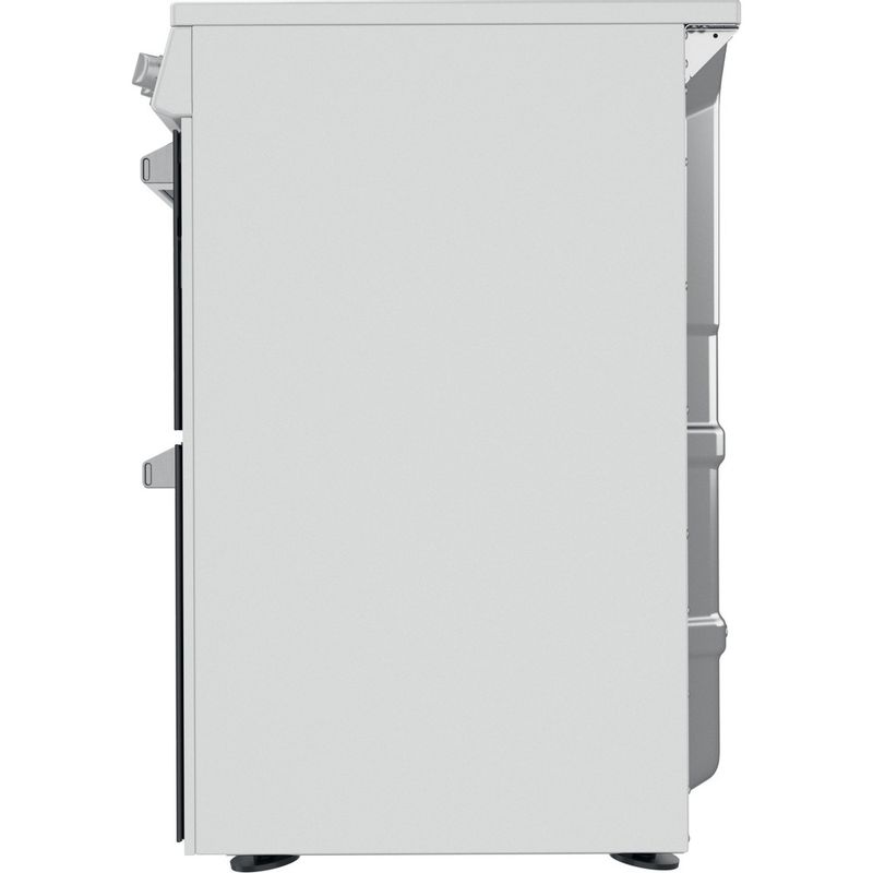 Hotpoint-Double-Cooker-HDT67V9H2CW-UK-White-A-Back---Lateral