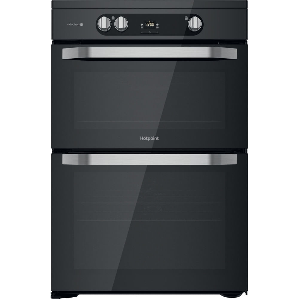 Hotpoint Double Cooker HDM67I9H2CB/U : discover the specifications of our home appliances and bring the innovation into your house and family.