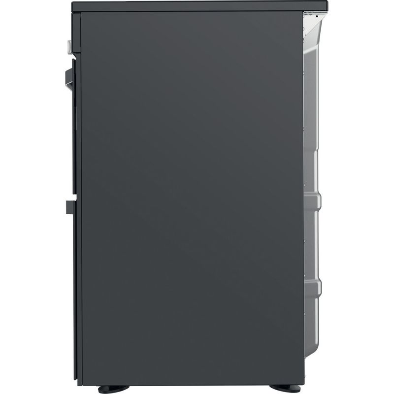 Hotpoint-Double-Cooker-HDM67I9H2CB-U-Black-A-Back---Lateral