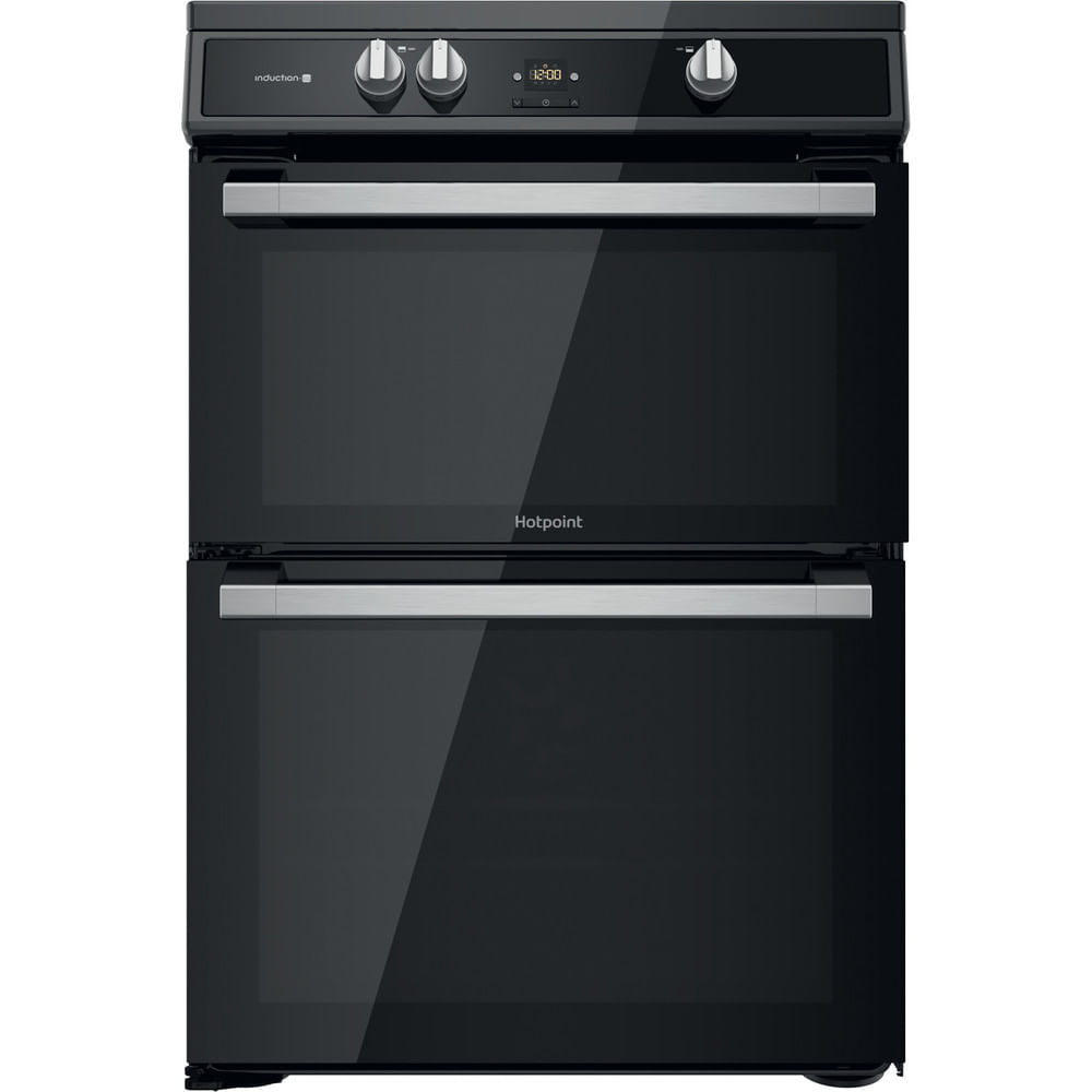 Hotpoint Double Cooker HDT67I9HM2C/UK : discover the specifications of our home appliances and bring the innovation into your house and family.