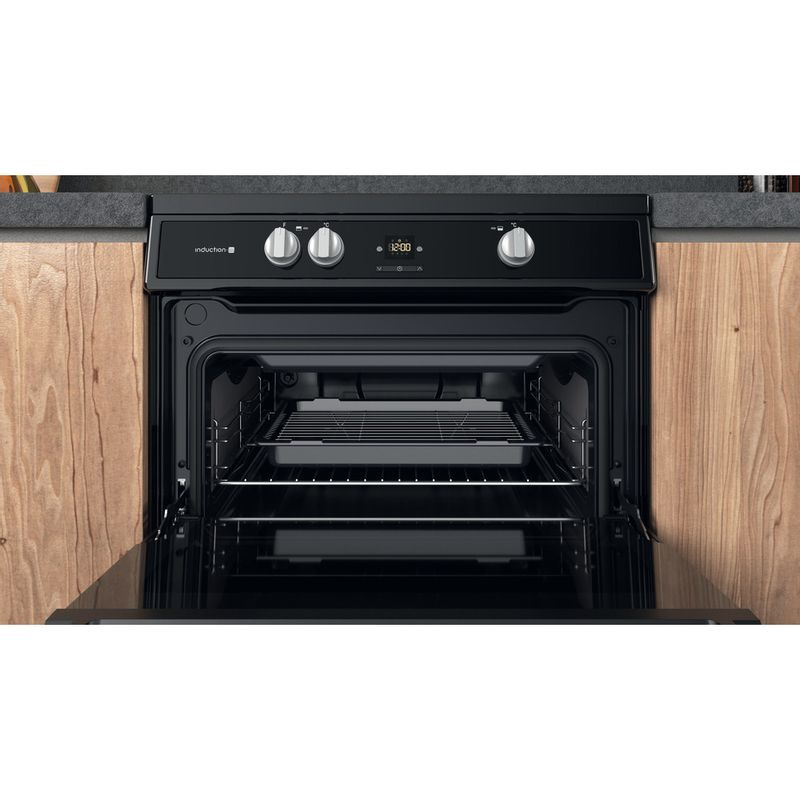 Hotpoint-Double-Cooker-HDT67I9HM2C-UK-Black-A-Cavity