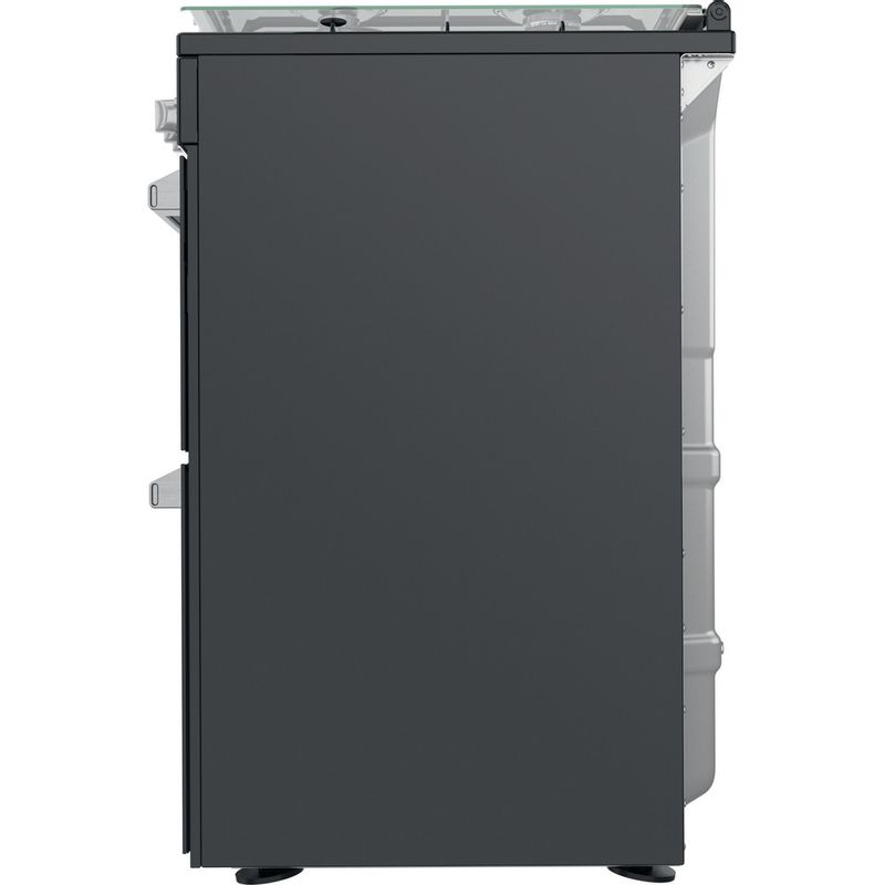 Hotpoint-Double-Cooker-HDM67G9C2CSB-UK-Black-A-Back---Lateral