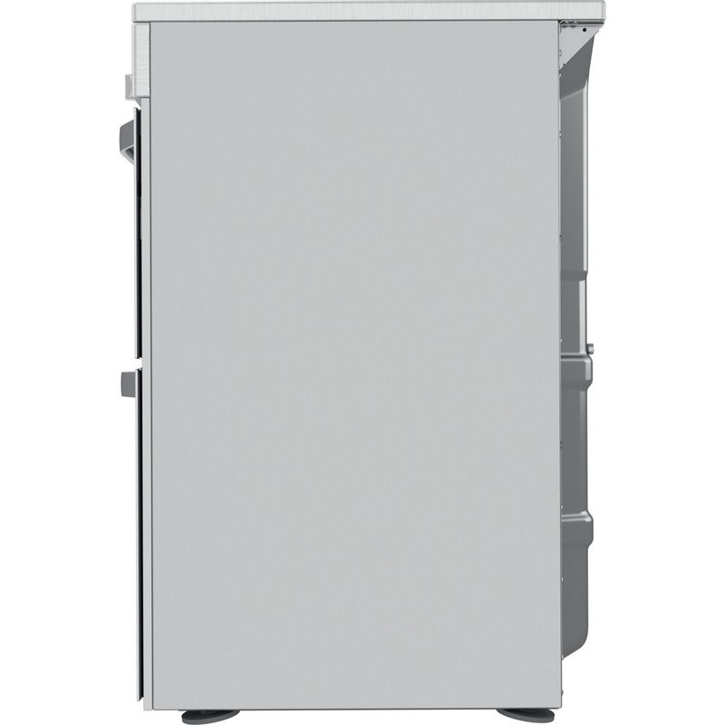 Hotpoint-Double-Cooker-HDM67I9H2CX-UK-Inox-A-Back---Lateral