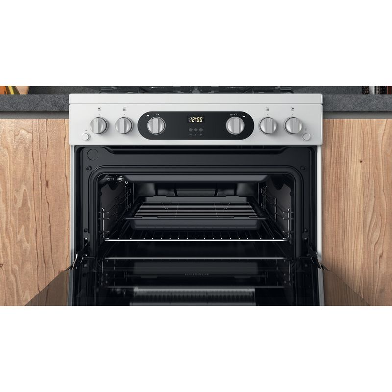 Hotpoint-Double-Cooker-HD67G02CCW-UK-White-A--Cavity