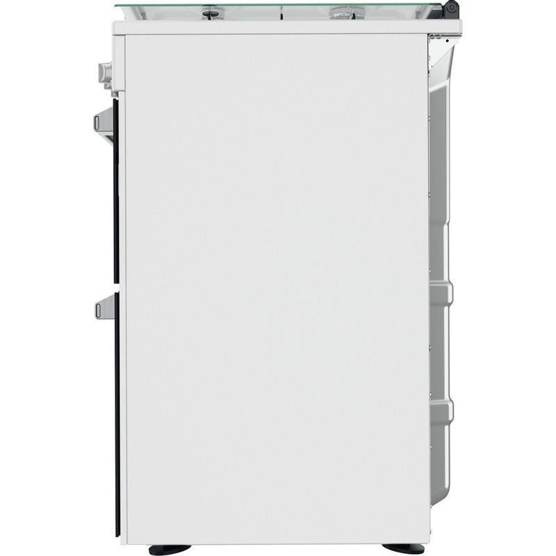 Hotpoint-Double-Cooker-HD67G02CCW-UK-White-A--Back---Lateral