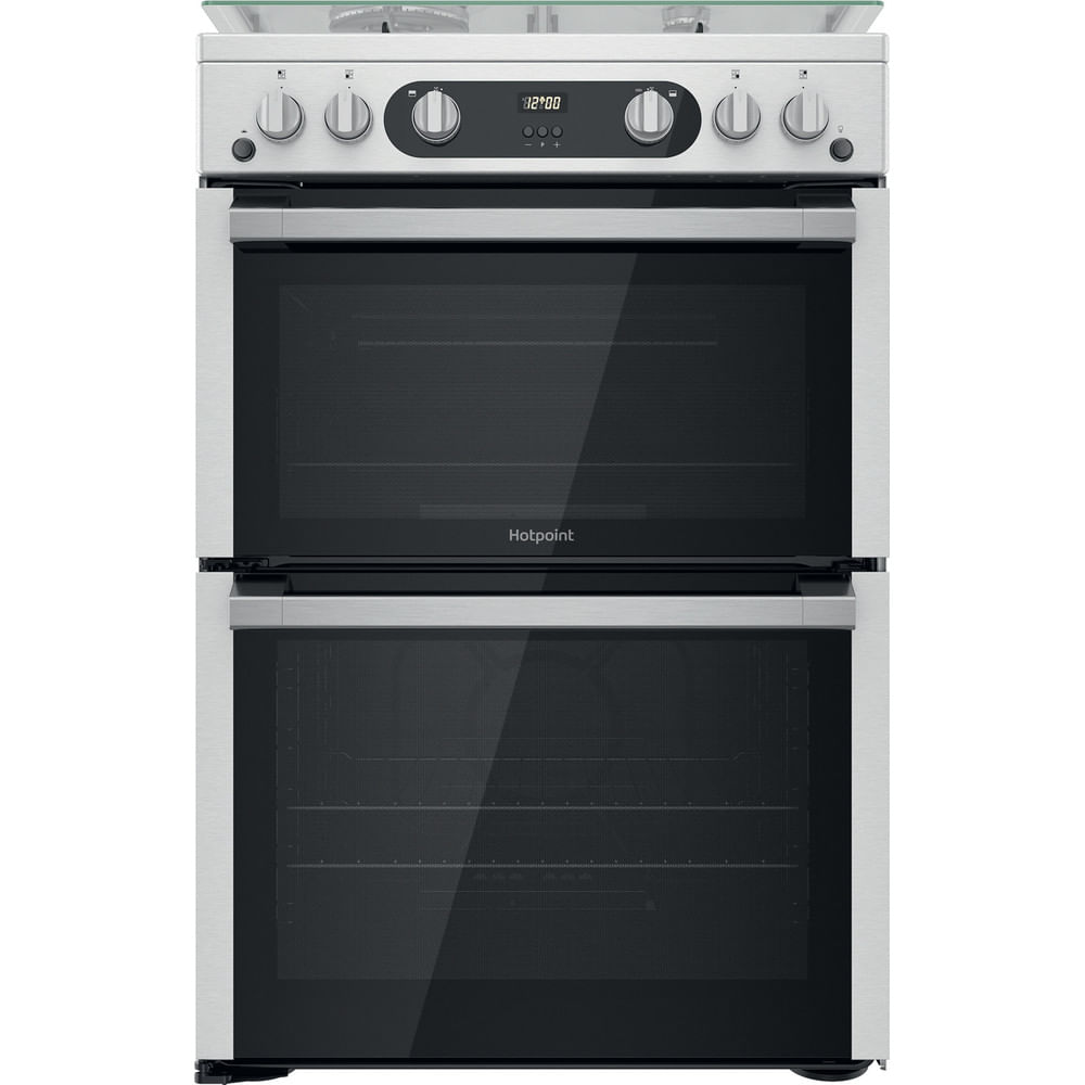 Hotpoint Double Cooker HDM67G0C2CX/U : discover the specifications of our home appliances and bring the innovation into your house and family.