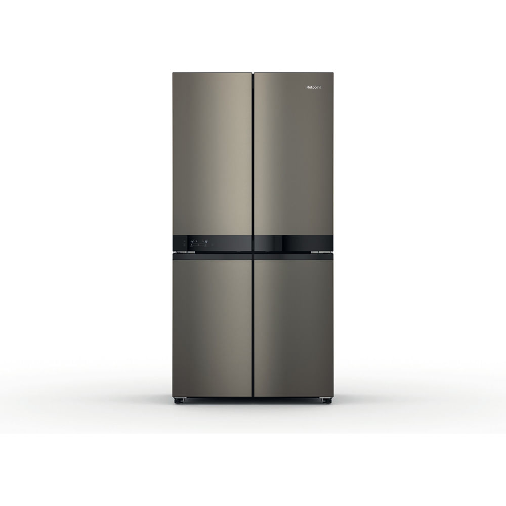 Hotpoint Side by Side Fridge Freezer HQ9 U1BL UK : discover the specifications of our home appliances and bring the innovation into your house and family.