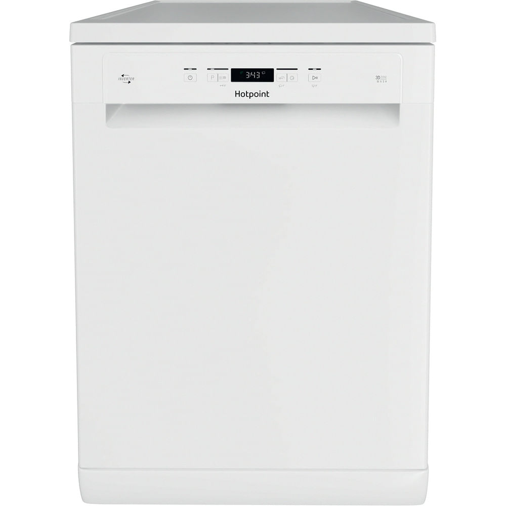 Hotpoint Freestanding Dishwasher HFC 3C26 W C UK : discover the specifications of our home appliances and bring the innovation into your house and family.