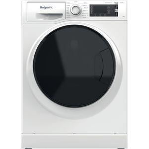 Hotpoint ActiveCare NLLCD 1044 WD AW UK N Washing Machine - White