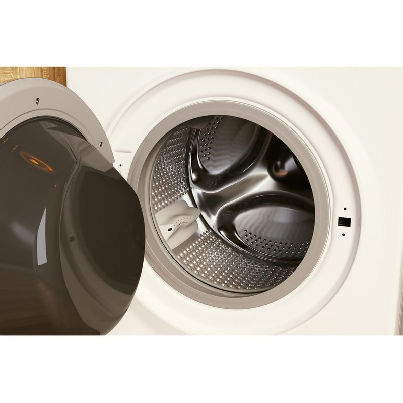 Hotpoint-Washing-machine-Free-standing-NLLCD-1044-WD-AW-UK-N-White-Front-loader-B-Drum