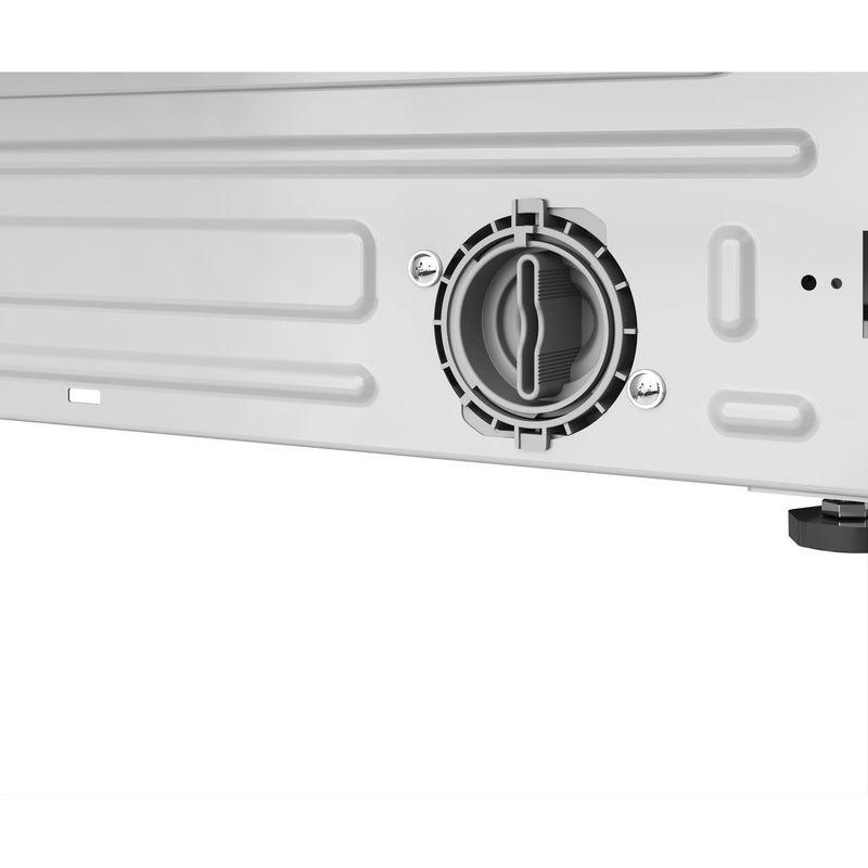 Hotpoint-Washing-machine-Free-standing-NLLCD-1044-WD-AW-UK-N-White-Front-loader-B-Filter