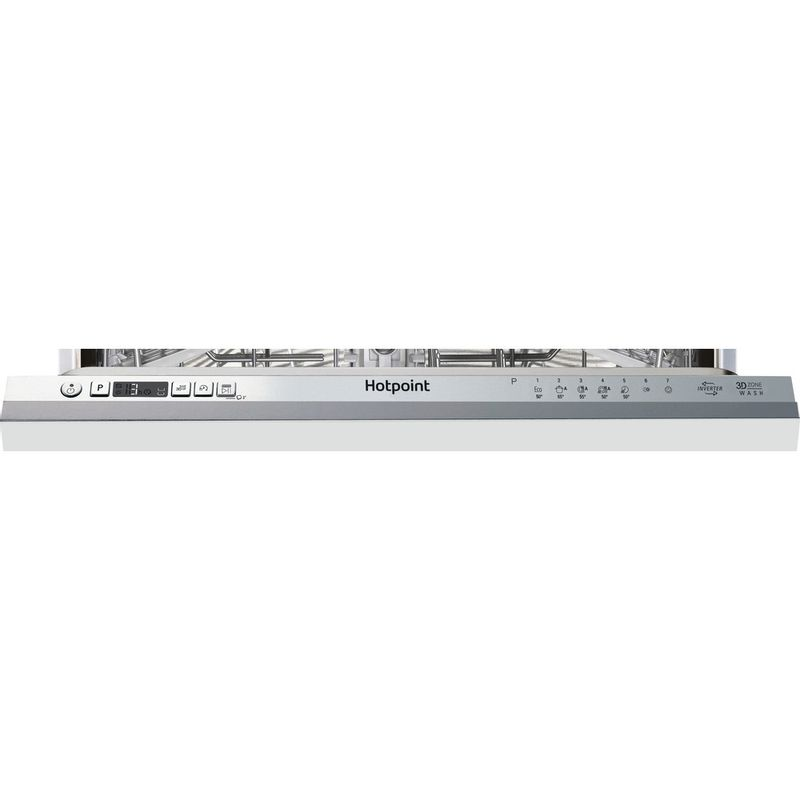 Hotpoint-Dishwasher-Built-in-HDIC-3B-26-C-W-UK-Full-integrated-E-Control-panel