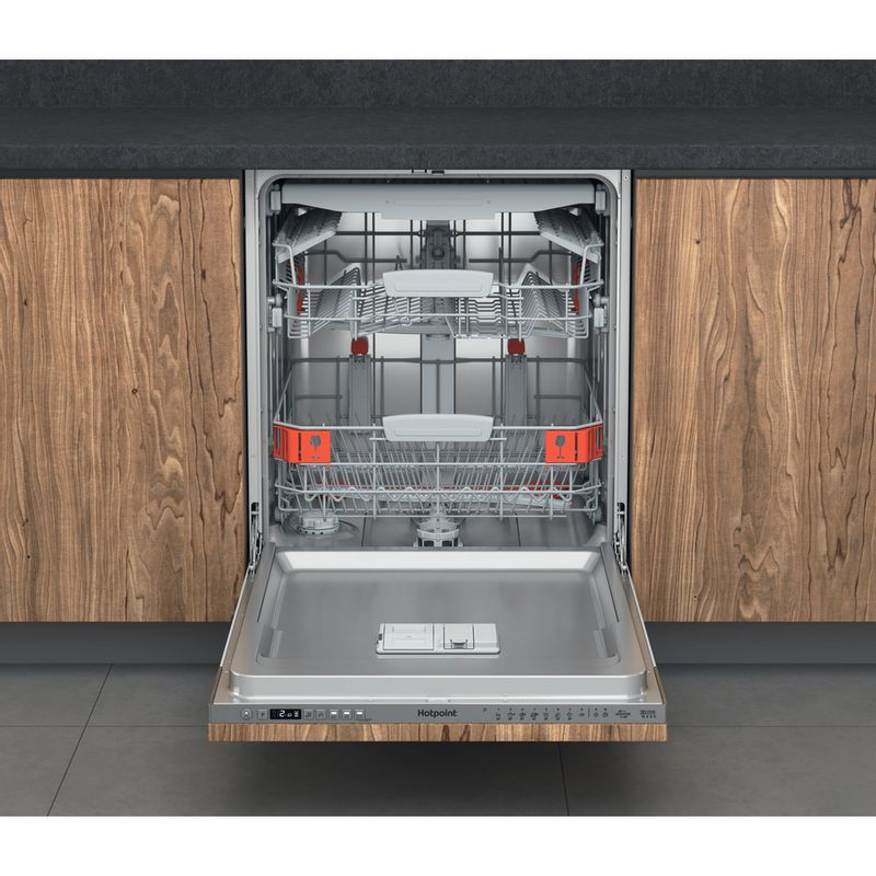 Hotpoint-Dishwasher-Built-in-HIO-3T241-WFEGT-UK-Full-integrated-C-Frontal-open