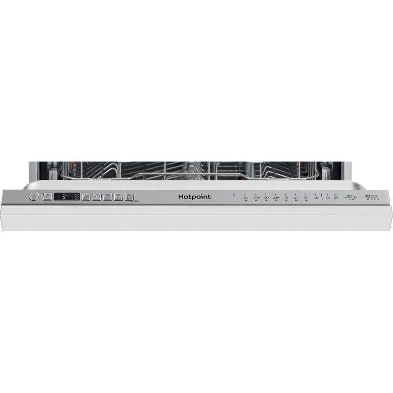 Hotpoint-Dishwasher-Built-in-HIO-3T241-WFEGT-UK-Full-integrated-C-Control-panel