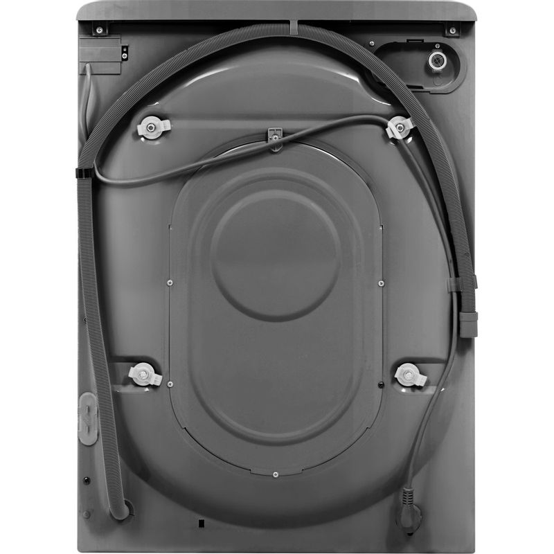 Hotpoint-Washing-machine-Free-standing-NM11-844-GC-A-UK-N-Graphite-Front-loader-B-Back---Lateral