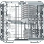 Hotpoint-Dishwasher-Built-in-HIC-3C33-CWE-UK-Full-integrated-D-Rack