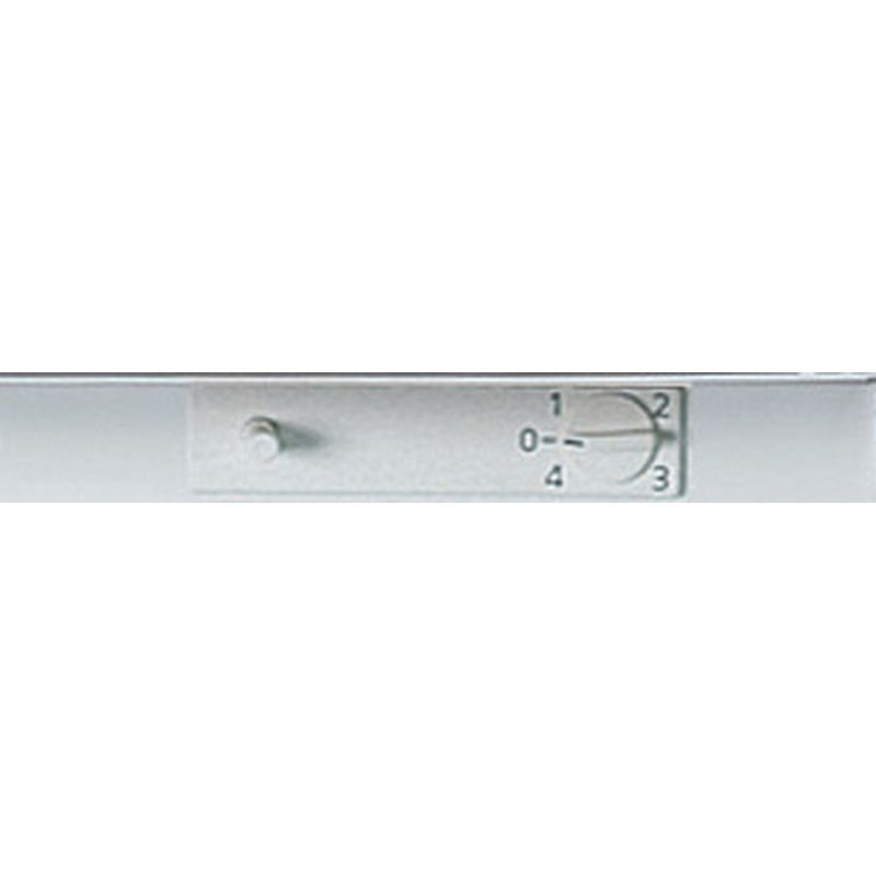 Hotpoint-Refrigerator-Built-in-HF-A1.UK-1-Steel-Control-panel