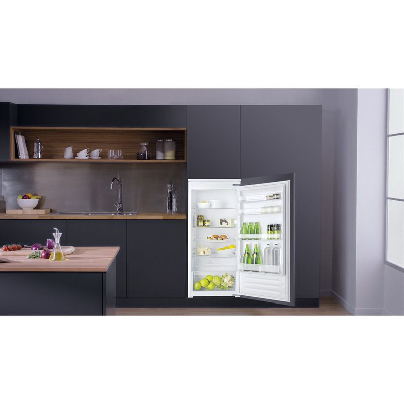 Hotpoint-Refrigerator-Built-in-HS-12-A1-D.UK-1-Inox-Lifestyle-frontal-open