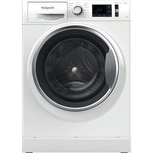 Hotpoint ActiveCare NM11 946 WC A UK N Washing Machine - White